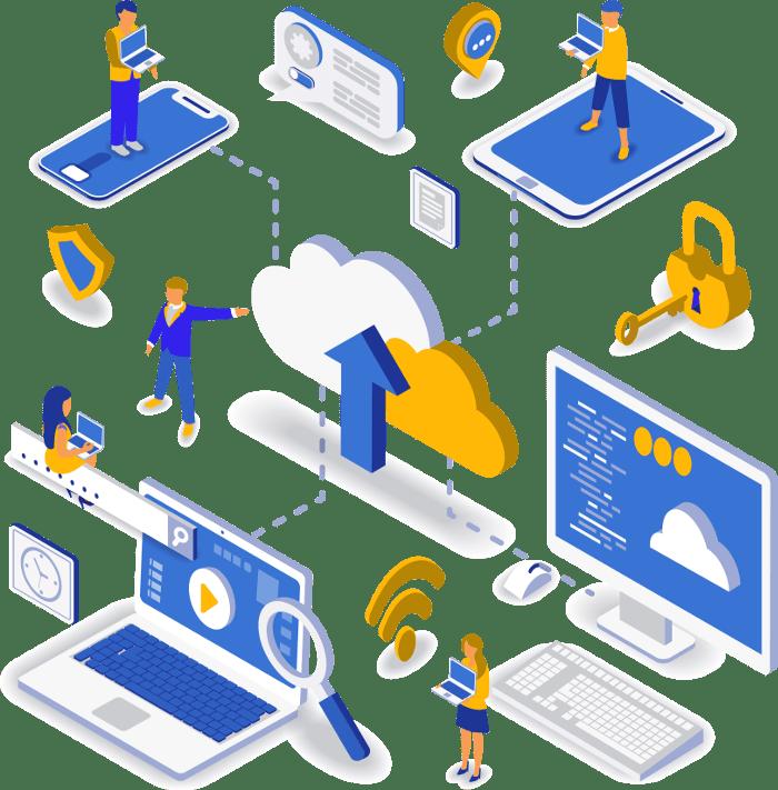 ZENICHECK - Développement Web